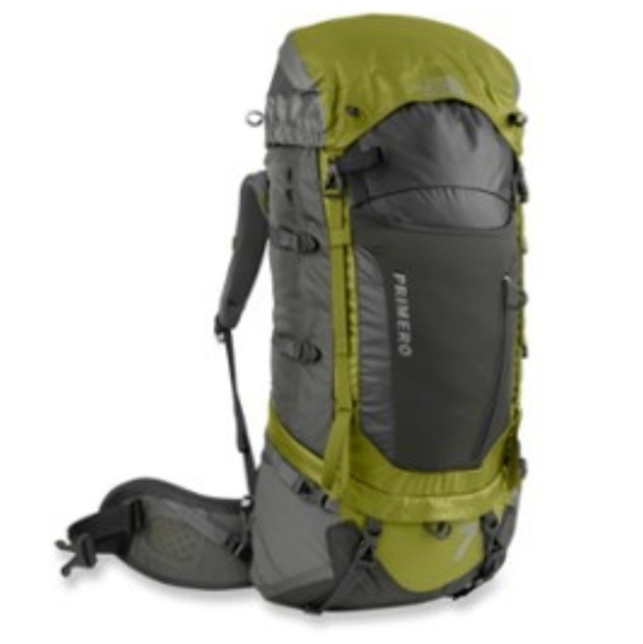 The North Face Other - The North Face Primero 70 Backpack ⛰️